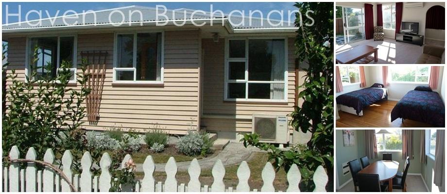 Haven on Buchanans