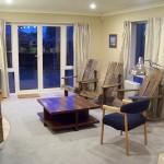 Regents Park furnished 4 bedroom family home